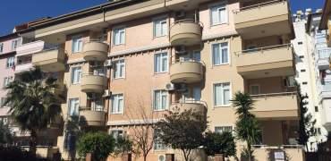 NEW PRICE! 2+1 Alanya centrum – Alanya – 83m² – 64 000€
