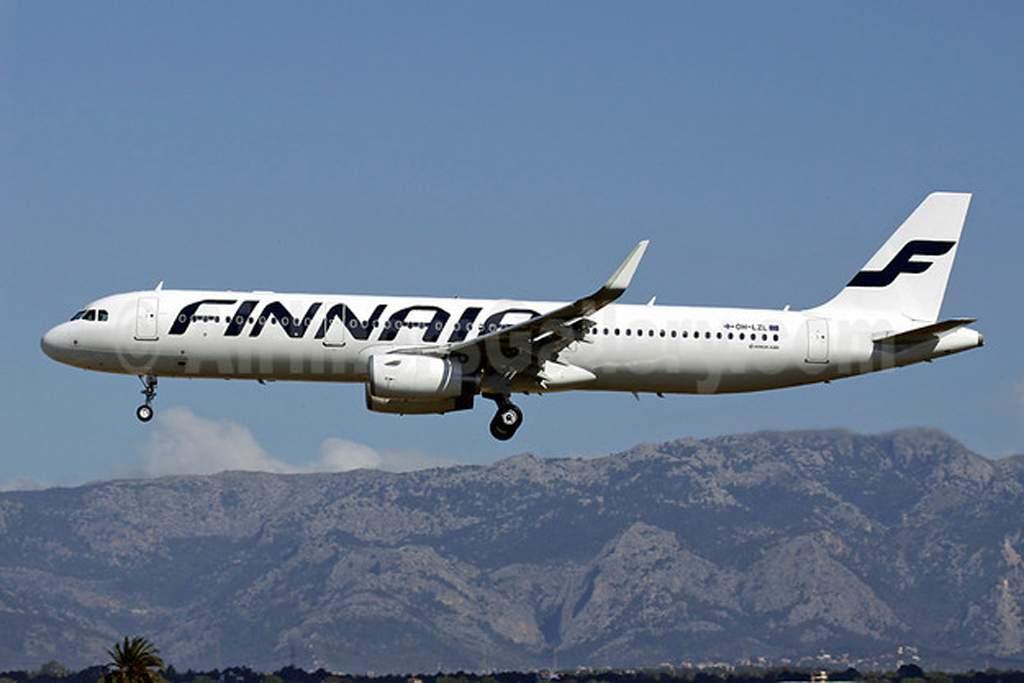 Finnair suunnittelee ympärivuotisia lentoja Helsingistä Gazipasaan Alanyaan