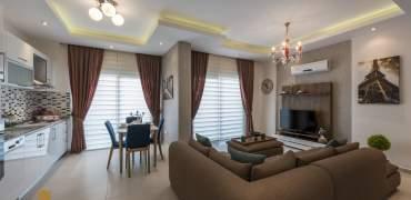 Luxury 2 bedroom penthouse – Avsallar – 87m² – 79 000€