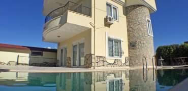 Unique villa close to beach – Konakli – 145m² – 170 000€