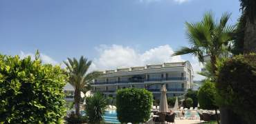 Sunset Beach 2+1 with sea view – Konakli – 97m² – 85 000€