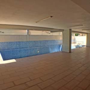 Uima-allas Alanyan asunnossa. Koti Alanyasta, Turkista. Villa Alanya odottaa.