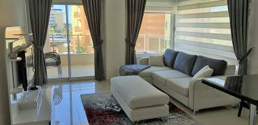 Holiday home in Cleopatra beach – Alanya – 50.5m² – 78 000€
