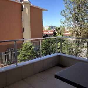 Loma-asunto tai oma asunto Alanyasta, Turkista. Koti ulkomailta, asunto Turkista.