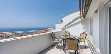 Sunset Beach kattohuoneisto – Konakli – 150m² – 115 000€